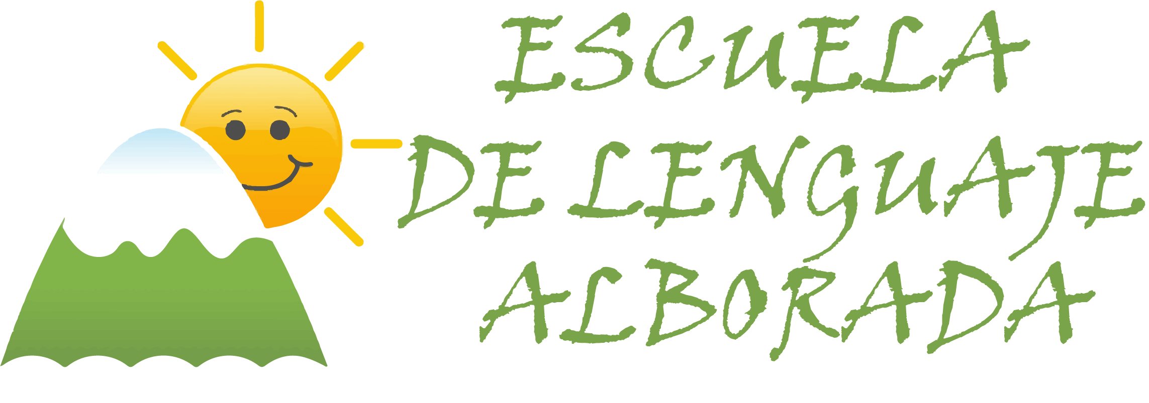 Escuela de Lenguaje Alborada